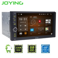 Joying 7 Android 5 1 1024 600 HD Quad Core Car Radio GPS Navigation Stereo For