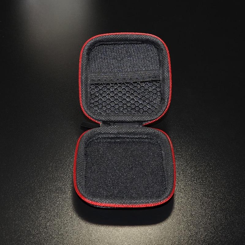 M&J High End Pribor za slušalice Torbica za slušalice Torbica za - Prijenosni audio i video - Foto 5