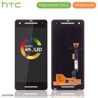 Original LCD For HTC Google Pixel 2 Screen LCD Display For Google Pixel 2 LCD Display Touch Screen Pixel2 Replacement Parts