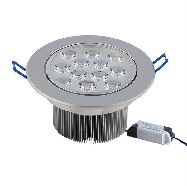 Spot Led Embutir încastrat Led Spotlight lumina de iluminat de tavan - Iluminat cu LED