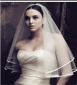 bridal veils 9