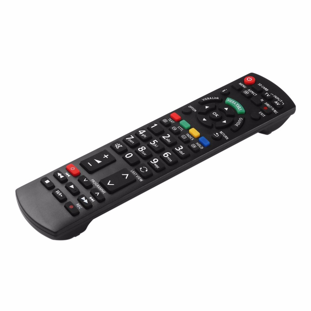 Universal Smart TV Remote Control Replacement for Panasonic