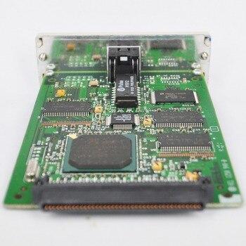 JETDIRECT 610N J4169A сетевая карта Fast Ethernet сервер печати RJ-45 10/100TX для hp принтер