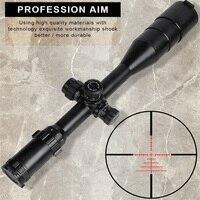 MTC 4 16X50 Тактический RiflesScope для AirRifle снайперская охотничья Оптика прицел и стрельба и на открытом воздухе страйкбол пистолет применение