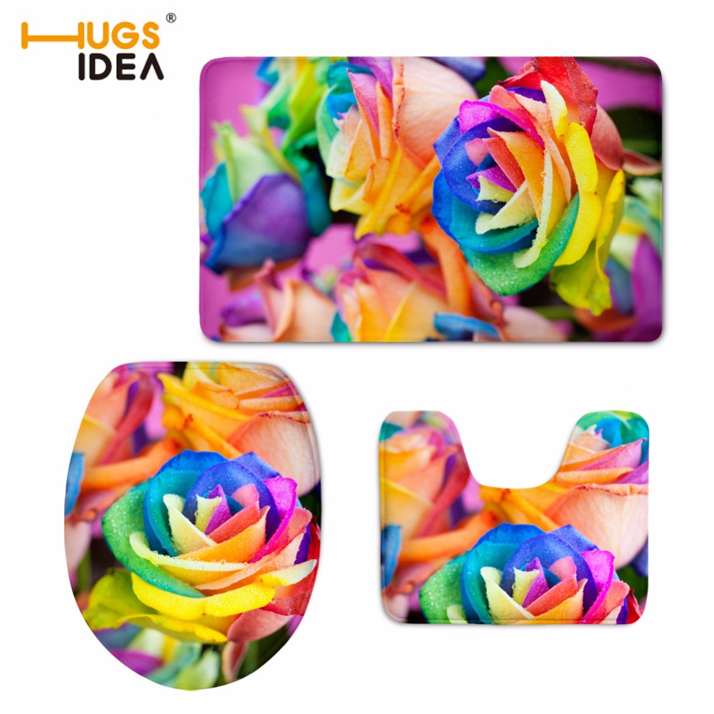 aliexpress : buy hugsidea floral design home hotel decor 3d