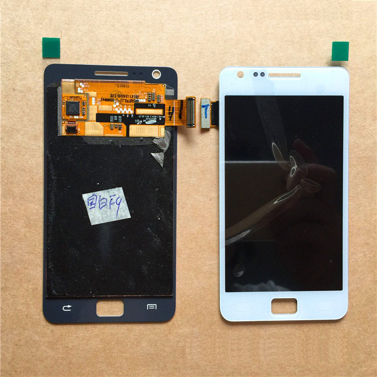 LCD Display Screen + Touch Digitizer Assembly For Samsung Galaxy S2 I9100