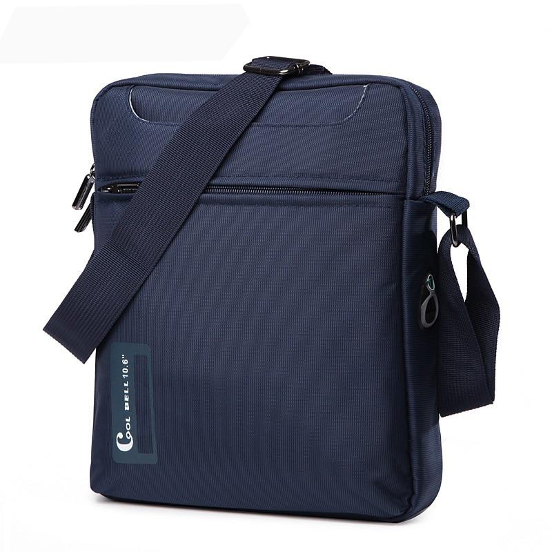 Factory Directly 10.6 Inch Men Women Tablet PC Notebook Laptop Bag for iPad 2 3 Shoulder Messanger Bag