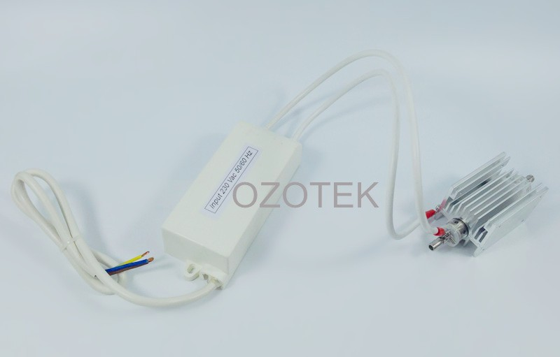все цены на Ozone generator spare parts/ ozone output 5Grams/H/high and stable ozone concentration