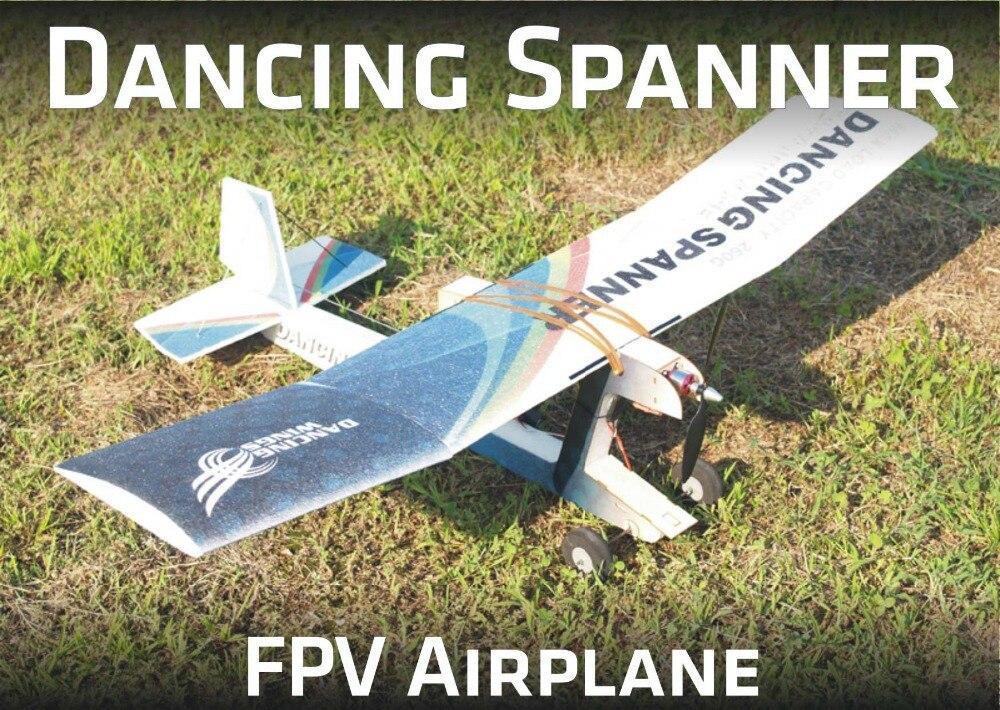 Free Shipping EPP Airplane Model Dancing Spanner 1300mm WingspanFree Shipping EPP Airplane Model Dancing Spanner 1300mm Wingspan