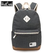 Брендовые модные женские туфли холст кружева рюкзак сумка школы для подростков винтажные ноутбук рюкзак, рюкзак