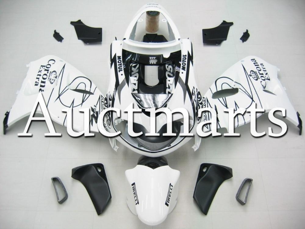 Fit for Suzuki TL1000R 1998 1999 2000 2001 2002 2003 high quality ABS Plastic motorcycle Fairing Kit Bodywork TL1000R 98 03 C 02