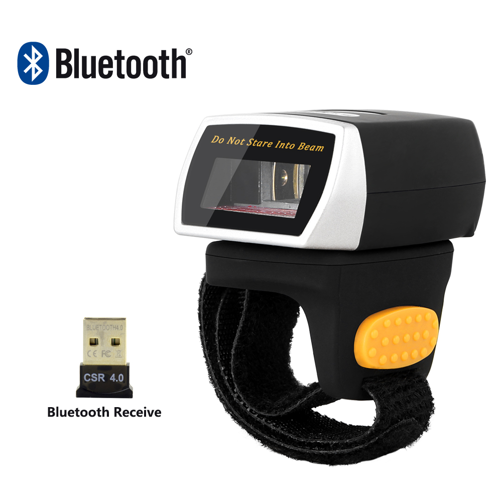 NT-R1 Wearable 1D Bluetooth Barcode Scanner AND NT-R2 Ring Bluetooth 2D QR Barcode Reader AND NT-R3 Bluetooth CCD Scanner NETUM mini bluetooth scanner barcode reader laser weirless scanner wearable ring bar code scanner 1d reader scan for phone pc tablet