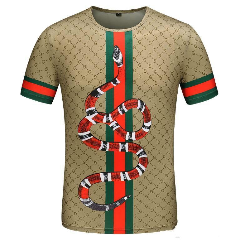 Kilsd Ocean Summer T-Shirt R11 Modern Cool Tees for Men