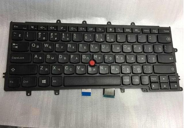 keyboard for Lenovo ThinkPad X240 X240S X240I X250 X260