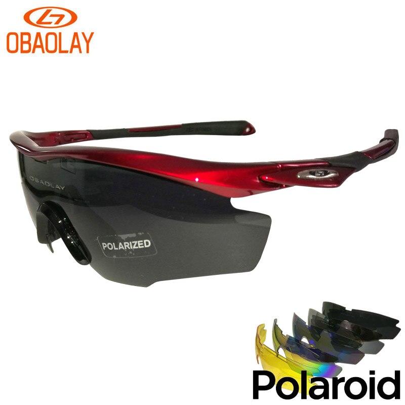 oakley sports glasses izzy  OBAOLAY Ciclismo Cycling Polarized Glasses Men Women Bicycle Bike Sports  Sunglasses Eyewear Safety Goggle Transparent Glasses