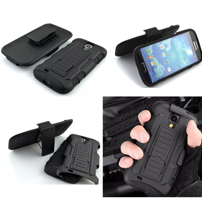 Wes-kj nueva moda hard case híbrido delgado armor pc de silicona de nuevo para s