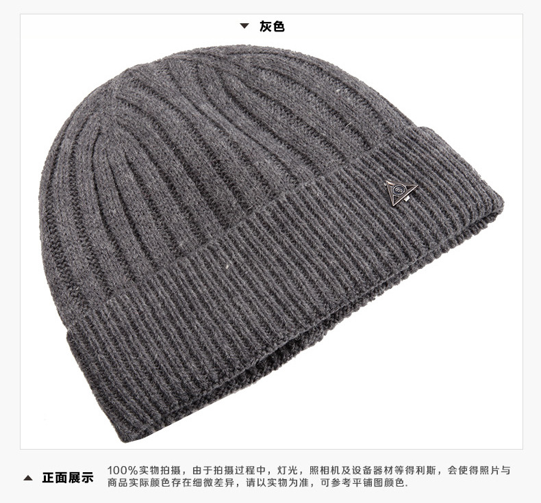 DG1887-Iron standard wool and cashmere wool hat (17)