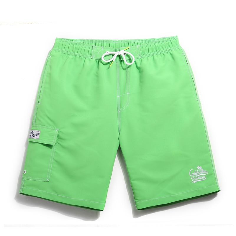 Gailang márka férfiak alkalmi rövidnadrág nyári strand - Férfi ruházat - Fénykép 4