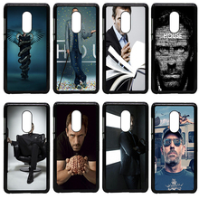 Mobile Phone Case Dr Gregory House Hugh Laurie Brain Hard PC