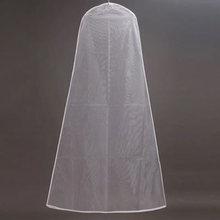 Свадебное платье свадебное сумка для хранения воздухопроницаемая