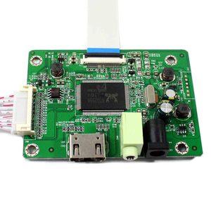"""Image 4 -  10.1""""  1920x1200 LCD  VVX10F011B00 HDMI LCD Controller"""