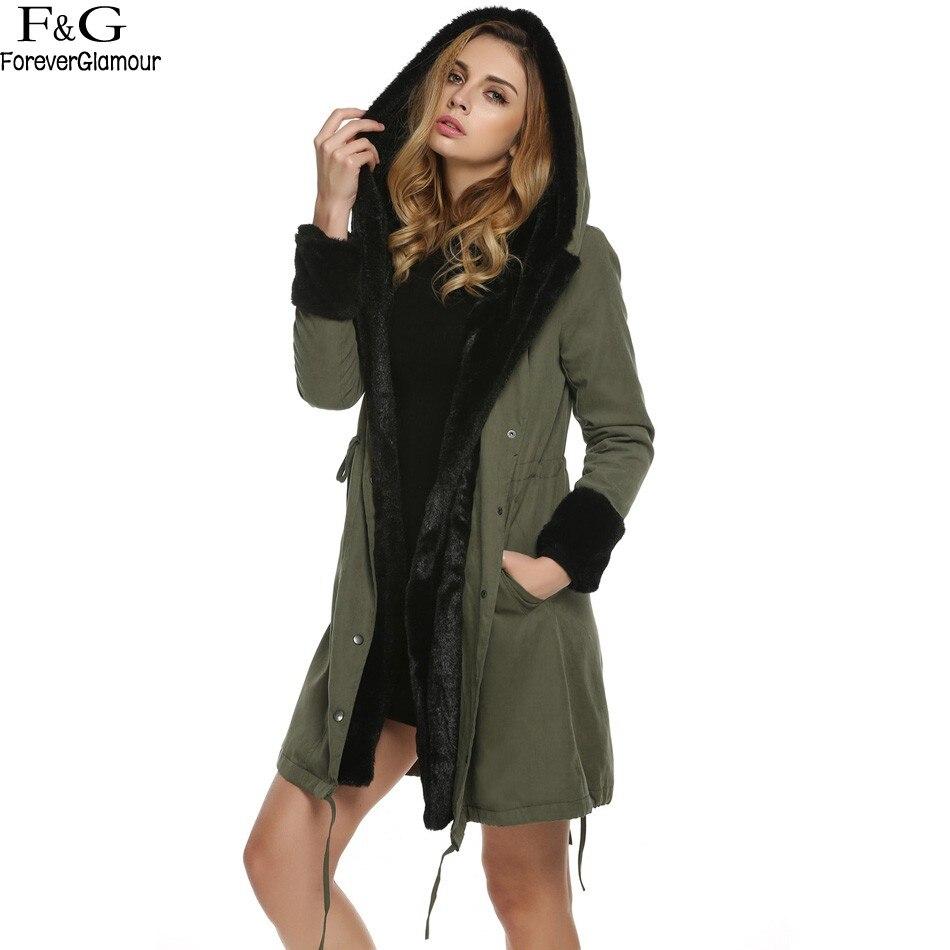 Popular Full Length Faux Fur Coats-Buy Cheap Full Length Faux Fur ...