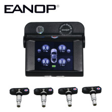 EANOP S368 TPMS Type Pressure Monitoring System Auto Druk security Alarm Interne & Externe Sensoren Max 7.0 bar(China)