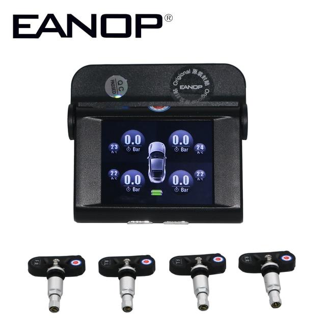 EANOP tpms датчик давления в шинах внутреннего солнечные машину давление в шине тревоги 4 датчики диагностический инструмент скдш давление в шинах тревоги адас датчик давления в шинах tpms  контроль давления в шинах