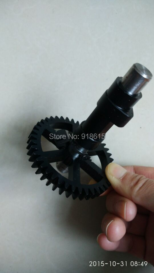 ФОТО briggs and stratton 3.5hp camshaft #part 691998