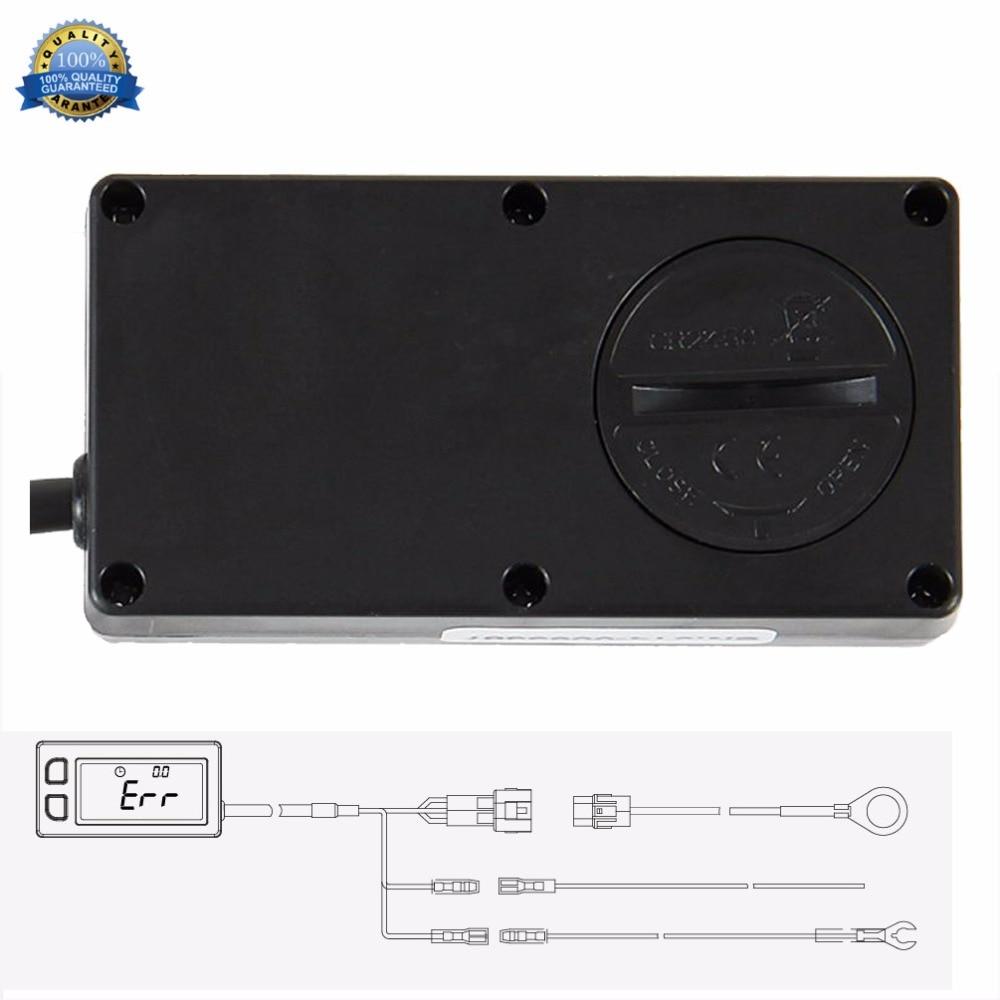 Tacómetro inductivo Medidor de horas Pantalla termómetro para todos - Accesorios y repuestos para motocicletas - foto 6