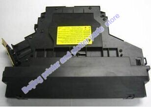 цена на Free shipping 90% new original for HP5100 Laser Scanner Assembly RG5-7041-000 RG5-7041 printer part  on sale