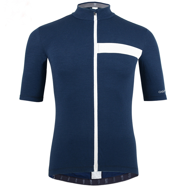 Maillot bicycle clothing men s summer 2018 sports leisure travel running cycling  short sleeve jersey italy MERINO+CARBON fabric 8928f6fad