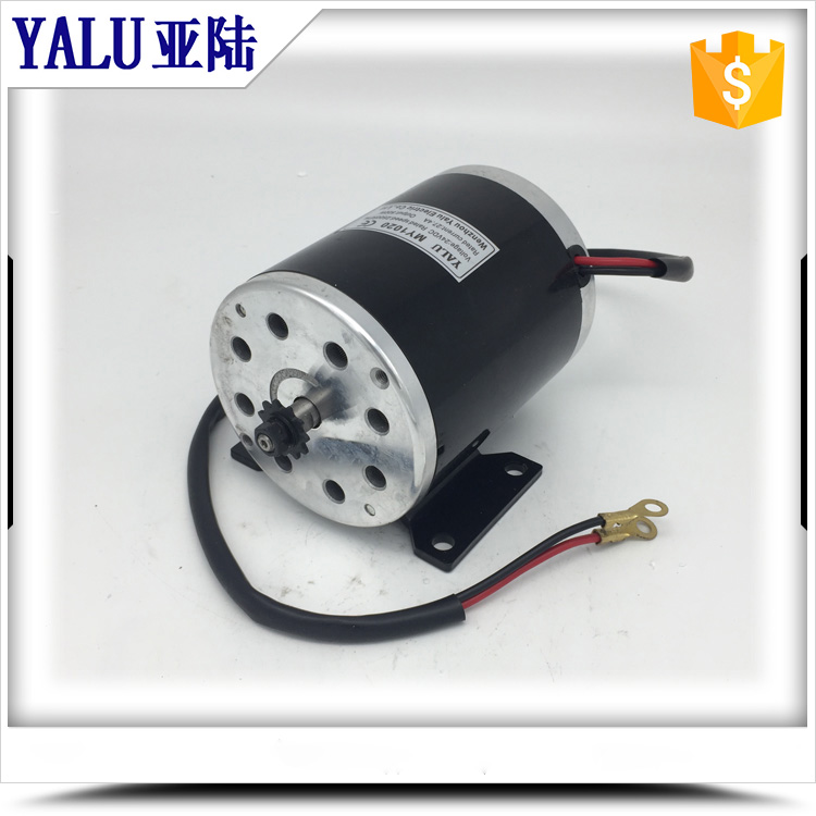 MY1020 500W 24V or 36V or 48V brush motor electric tricycle,Electric Scooter DC brushed motor with Bottom plate 650w 36 v gear motor brush motor electric tricycle dc gear brushed motor electric bicycle motor my1122zxf