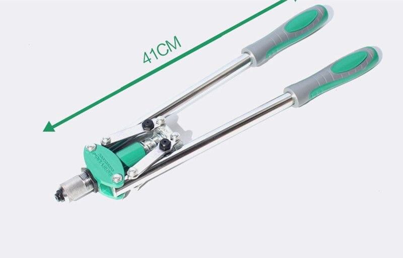 ФОТО Rivet Gun Hand Rivet Hand Tools (8006)