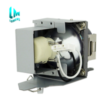 Replacement projector lamp 5J.J6D05.001 with housing For Benq MS502 MX503 good brightness free shipping