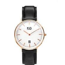 Пара КСД студентов смотреть мужчины и женщины водонепроницаемые часы производители оптовая полноценно кварцевые часы