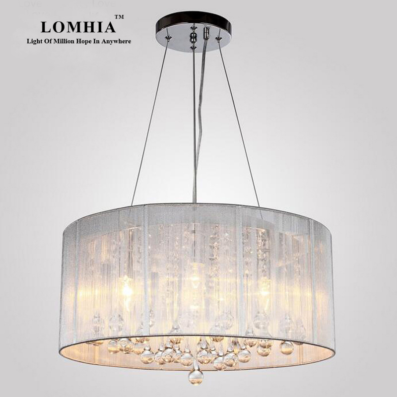 Us 166 09 Clear Teardrops Led Pendant Light Lamp With A Threaded Shade Ac 90 260v Novelty Lighting Fixtures For Bar Restaurant Living New In