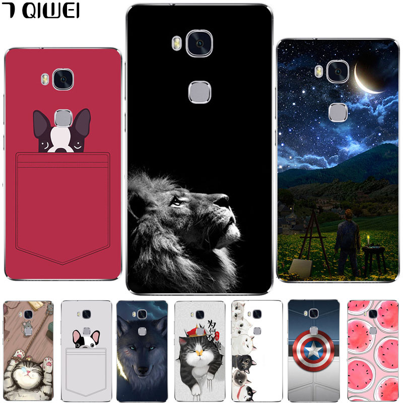 brand new 7cdc0 9f565 Worldwide delivery huawei gr5 2016 case in NaBaRa Online
