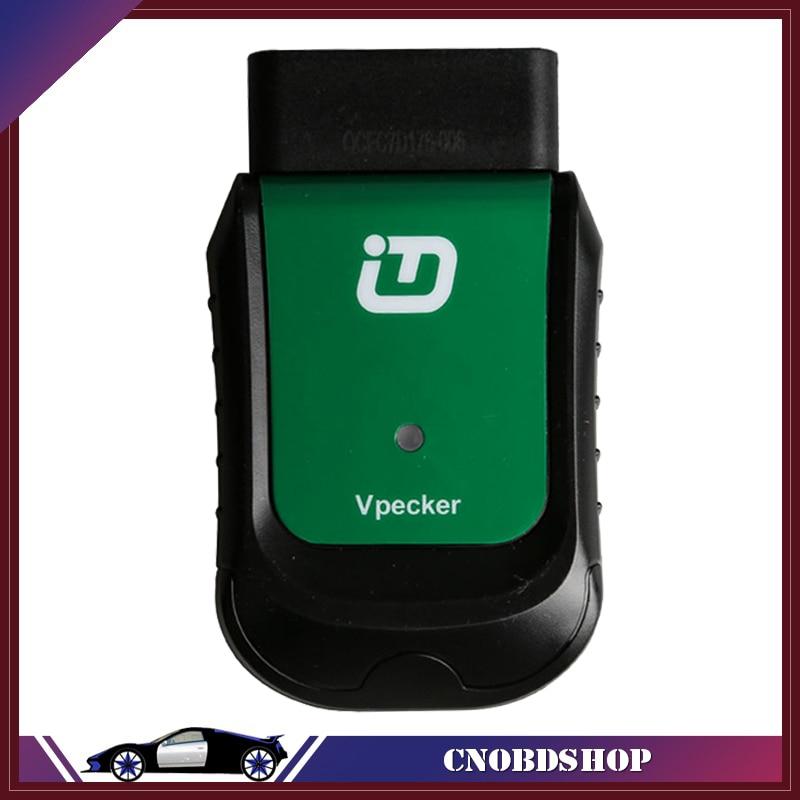 VPECKER WIFI Easydiag Wireless OBD2 Auto Scanner Diagnostic Tool Support WIN10