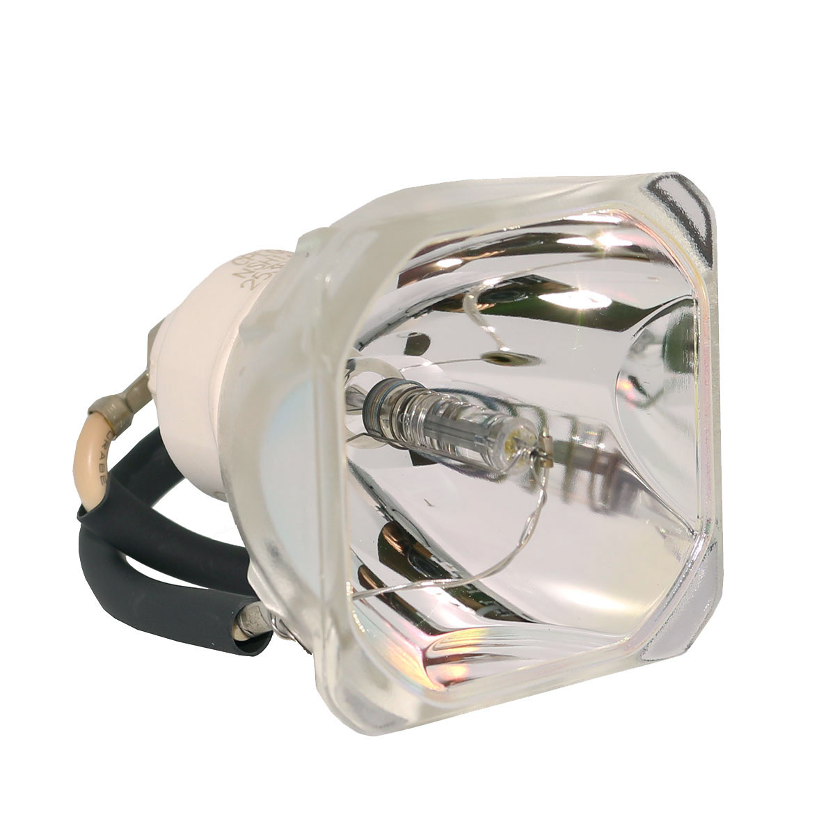 цены Compatible Bare Bulb RLC-032 RLC032 for VIEWSONIC Pro8100 Projector Lamp Bulb without housing