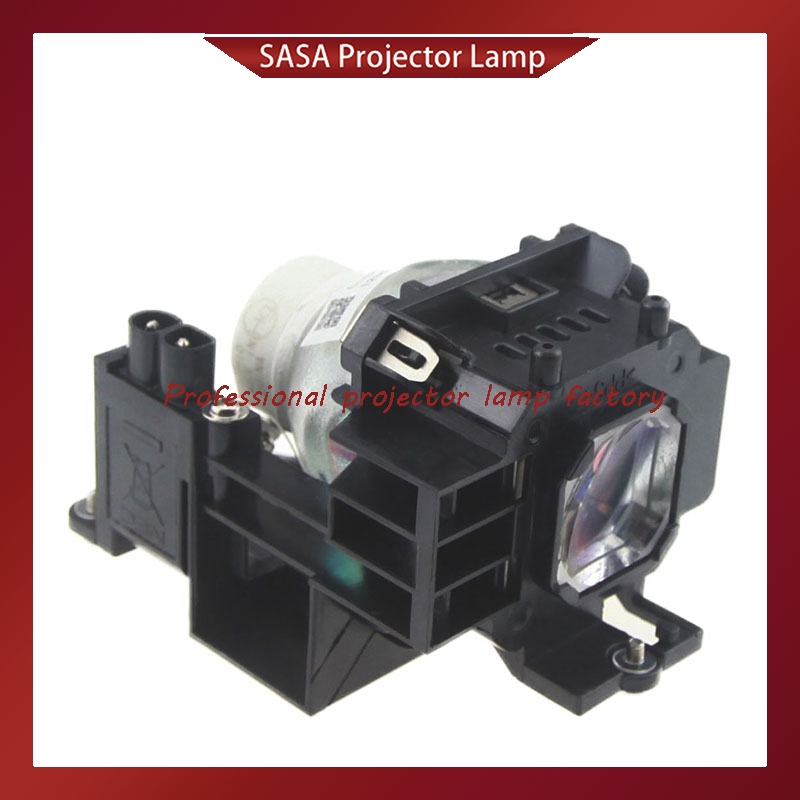 Brand NEW NP07LP / 60002447 Replacement Projector Lamp with Housing for NEC NP400 /NP500 /NP500W /NP600 /NP300 / NP410W / NP510W nec um330w