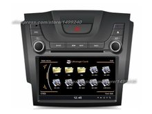 For Chevrolet Silverado 2012~2013 – Car GPS Navigation System + Radio TV DVD iPod BT 3G WIFI HD Screen Multimedia System