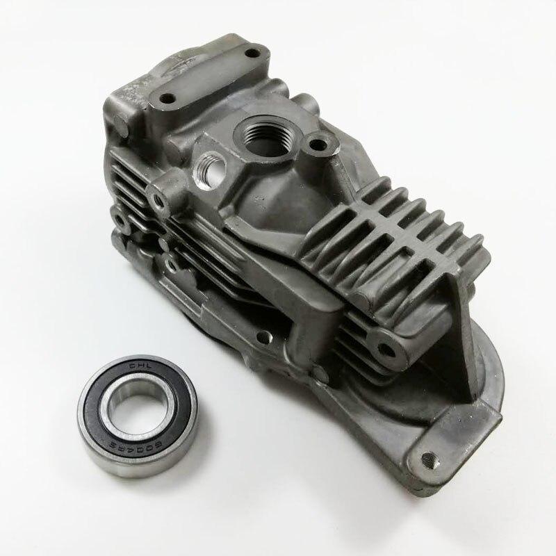cylinder piston gasket air suspension system kit cylinder For Mercedes W221/CL 216 2213200704 2213201604