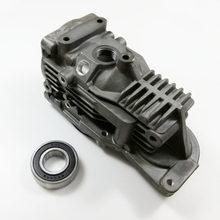 Sistema de suspensão a ar kit cilindro pistão do cilindro junta Para Mercedes W221/CL 216 2213200704 2213201604