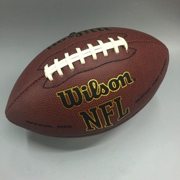 Man's sport Rugby American football 9# Ball standard game training ball adult American football pro athletic sports supplies