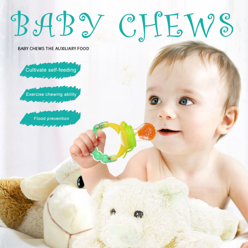 Детская силиконовая соска, соска для малышей, прищепка для соски, рукопожатие, красный/зеленый/оранжевый