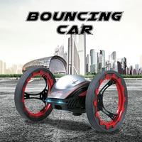 HappyCow Hot Sale Original 777 359 RC All Terrain Stunt Racing Car 2.4GHz RC Cars Bouncing Flexible Wheels Remote Control Car