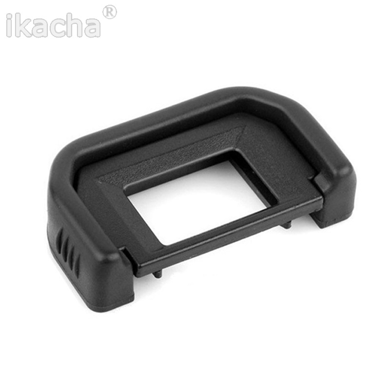 Eyecup EF Rubber for Canon EOS 760D 750D 700D 650D 600D 550D 500D 100D 1200D 1100D 1000D Eye Piece Viewfinder Goggles in Photo Studio Accessories from Consumer Electronics