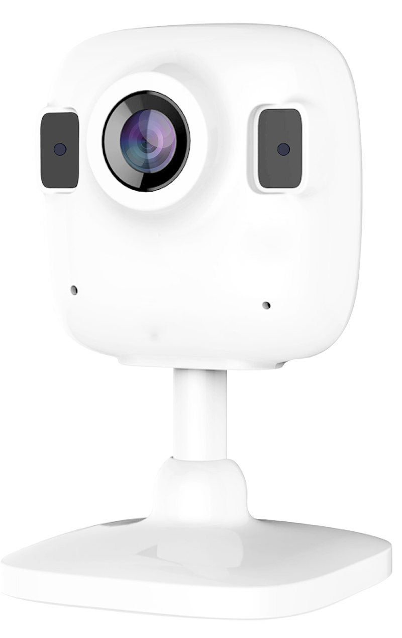 K3 HD 1 3MP Home Network WIFI Wireless Video Surveillance Security CCTV Camera IR Infrared font