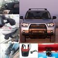 Для Toyota 4 runner Автомобиль Тире Камерой APP Управления Wi-Fi Car DVR Новатэк 96658 WDR Двойная Камера Автомобильный Черный Ящик видеокамеры